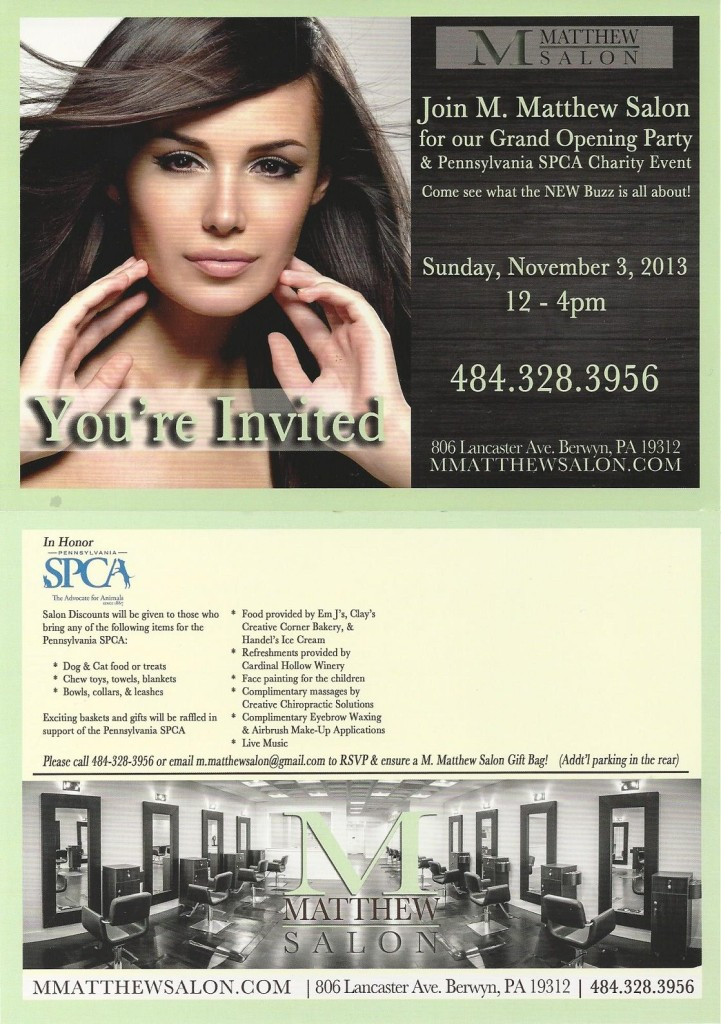 Your Invited - MMS