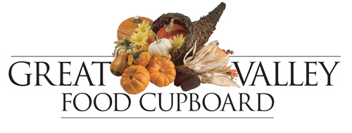 great-valley-food-cupboard-logo