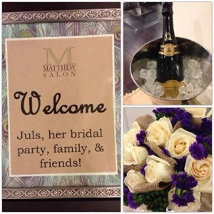 Welcome-bridal-party-sign-ect